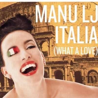 Italia (What A Love )