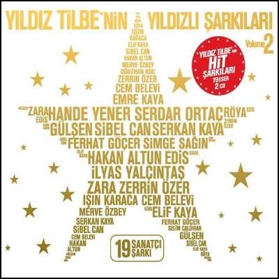 Yıldız Tilbe'nin Yıldızlı Şarkıları Vol. 2
