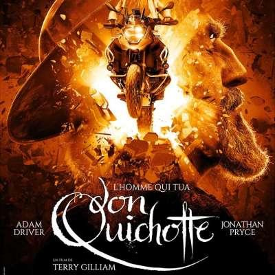 The Man Who Killed Don Quixote (Soundtrack)