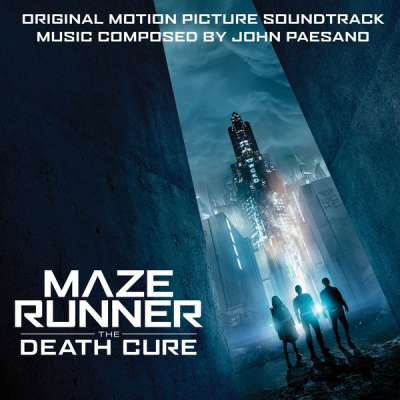 Maze Runner: The Death Cure (Soundtrack)