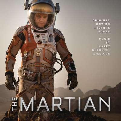 The Martian (Soundtrack)