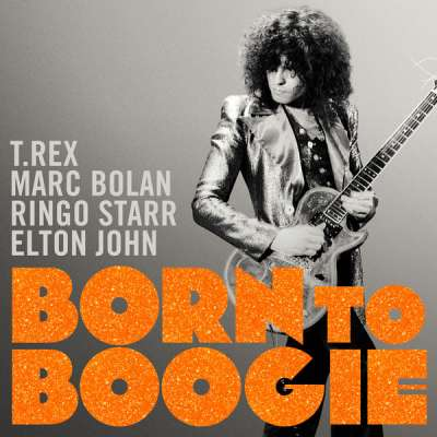 Born to Boogie (Soundtrack)