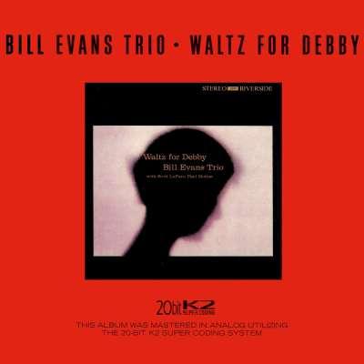 Waltz for Debbie (Live)