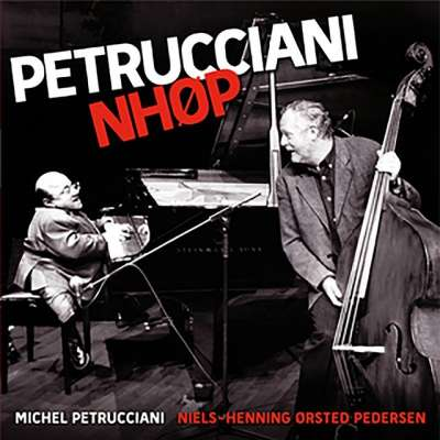 Michel Petrucciani and NHOP (Live)
