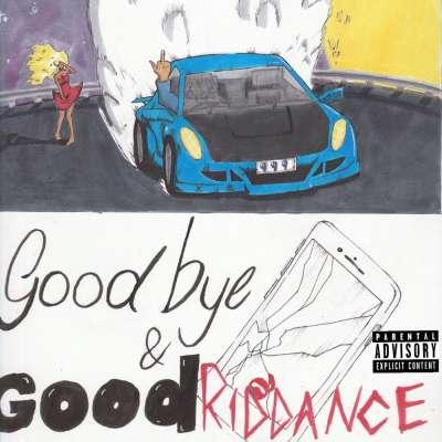 Goodbye and Good Riddance
