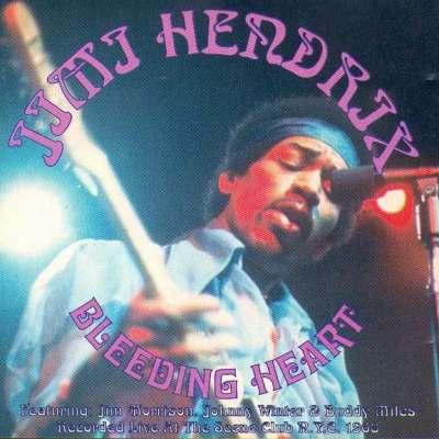 Bleeding Heart (1968 Jam Session)