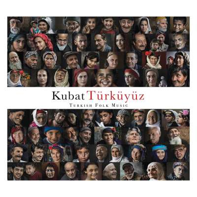 Türküyüz (Turkish Folk Music)