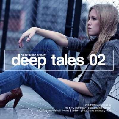 No Definition Present Deep Tales 02