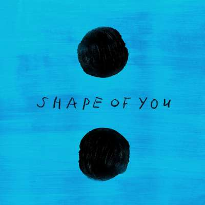 Shape Of You (Major Lazer Remix)