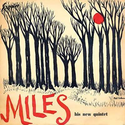 Miles And His Quintet