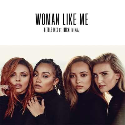 Woman Like Me