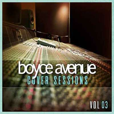 Cover Sessions Vol. 3