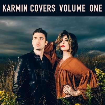 Karmin Covers Vol. 1