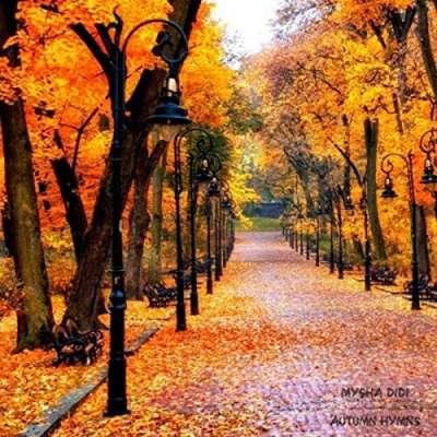 Autumn Hymns