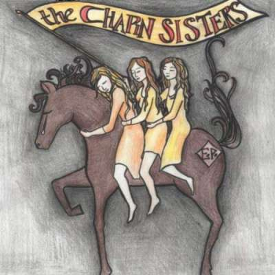 The Chapin Sisters E.P.