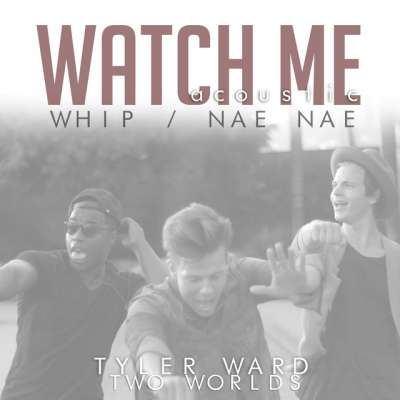 Watch Me (Whip/Nae Nae Acoustic)