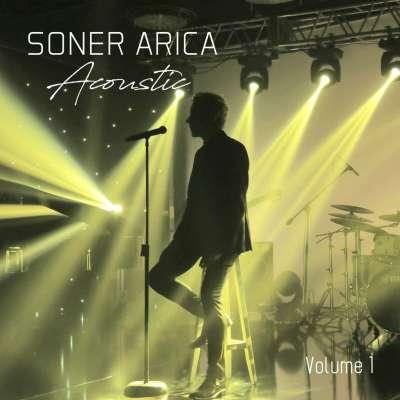 SONER ARICA