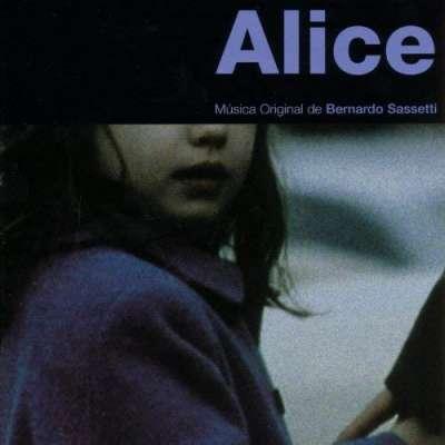 Alice (musica original)