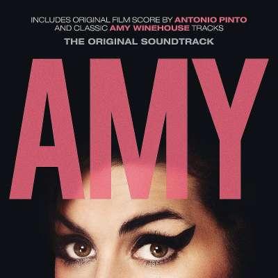 Amy (Soundtrack)