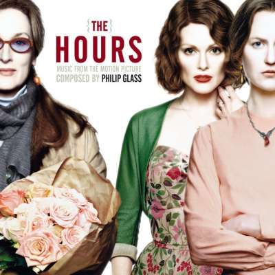 THE HOURS - MICHAEL RIESMAN
