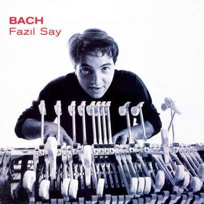 Bach - Fazıl Say