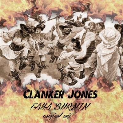 CLANKER JONES