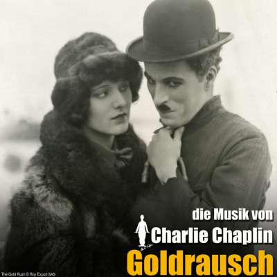 The Gold Rush (Original Motion Picture Soundtrack)
