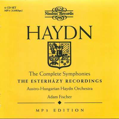 HAYDN: THE COMPLETE SYMPHONIES