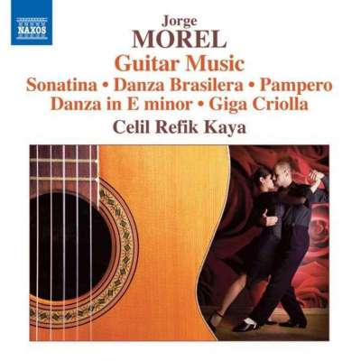 Morel: Guitar Music