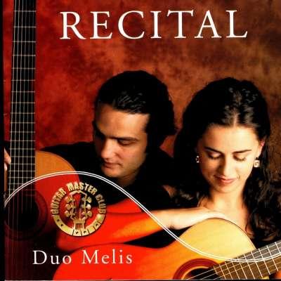 Duo Melis: Recital