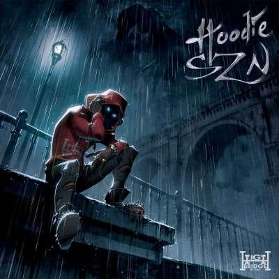 Hoodie SZN