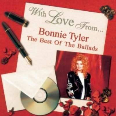 With Love From... The Best Of The Ballads