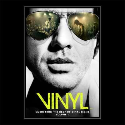 Sugar Daddy (Theme From Vinyl)