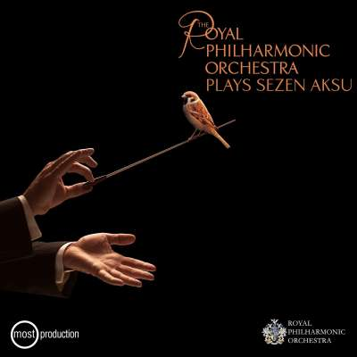 The Royal Philharmonic Orchestra Plays Sezen Aksu (Live)