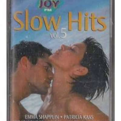 Joy FM Slow Hits 5