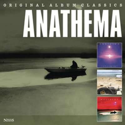 Original Album Classics: Anathema