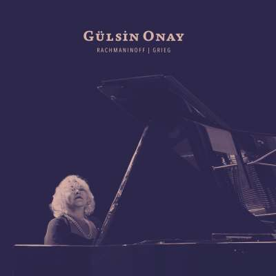 Rachmaninoff / Grieg