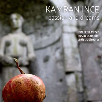 Kamran İnce: Passion and Dreams