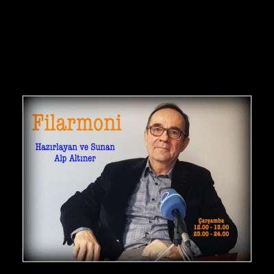 FİARMONİ - ALP ALTINER