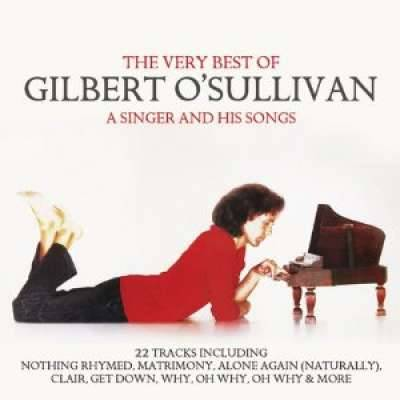Very Best Of Gilbert O'Sullivan