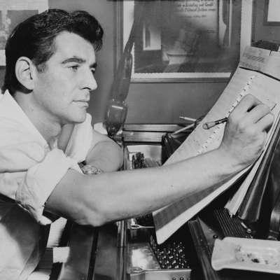 Leonard Bernstein - Klasik Tatlar