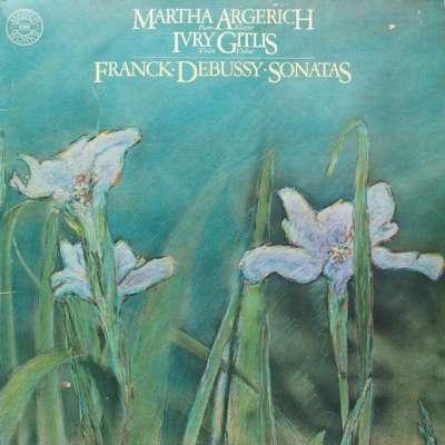 Franck - Debussy - Sonatas