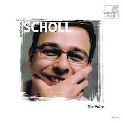 Andreas Scholl: The Voice
