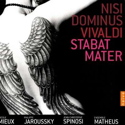 Vivaldi: Nisi Dominus and Stabat Mater