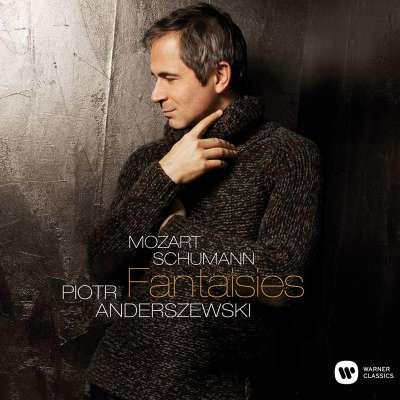 Mozart, Schumann: Fantaisies