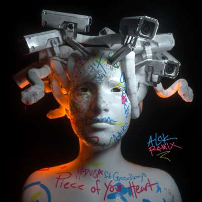 PIECE OF YOUR HEART (ALOK REMIX)