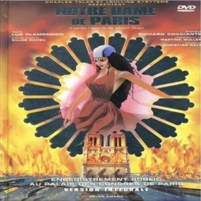 Notre Dame De Paris (Original Motion Picture Soundtrack)
