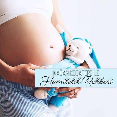 Hamilelik Rehberi