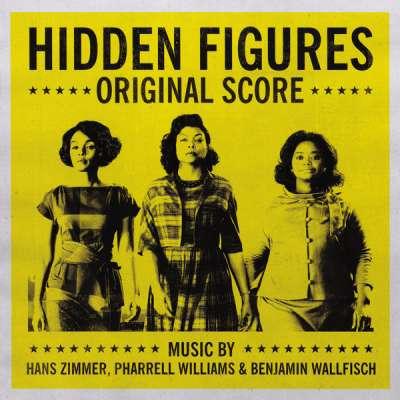 Hidden Figures (Original Score)