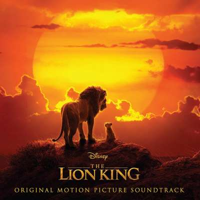 The Lion King (Original Motion Picture Soundtrack)